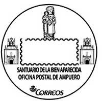 Matasellos especiales de cantabria for Oficina de correos santander